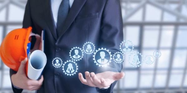 Vállalatirányítási rendszer megoldás